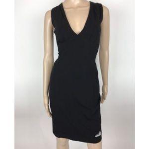 Love Moschino • vneck dress